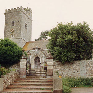 Payhembury Church